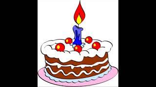 Un año mas en tu vida ( tambor urbano ) Cumpleaños feliz 🎉🎉