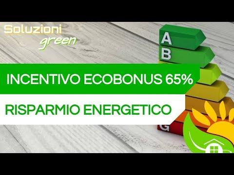 Download DETRAZIONI RISPARMIO ENERGETICO 2019: interventi, percentuali, vincoli... - #120