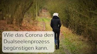 Wie das CORONA den DUALSEELENPROZESS begünstigen kann. -  #42 Amanda Trachsel von EvolutionKey®
