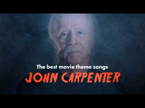 Halloween II (Main Theme Song by Gareth Williams)