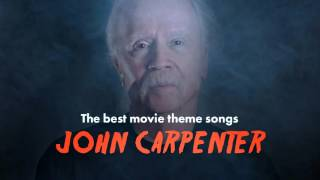 Gambar cover Halloween II (Main Theme Song by Gareth Williams)