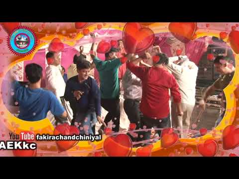 Fakira Chand Chinyal mix songs