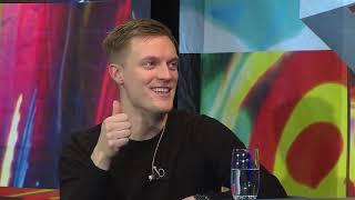 Tomáš Verner (8. 1. 2020, Malostranské beseda) - 7 pádů Honzy Dědka