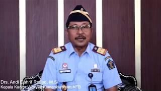 PROFIL WBK KUMHAM NTB