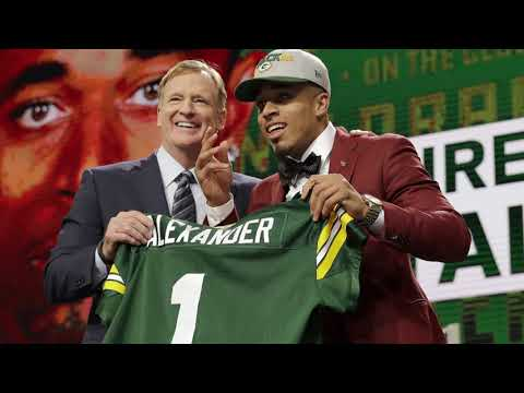 Tom Oates gives thumbs up to Packers draft picks