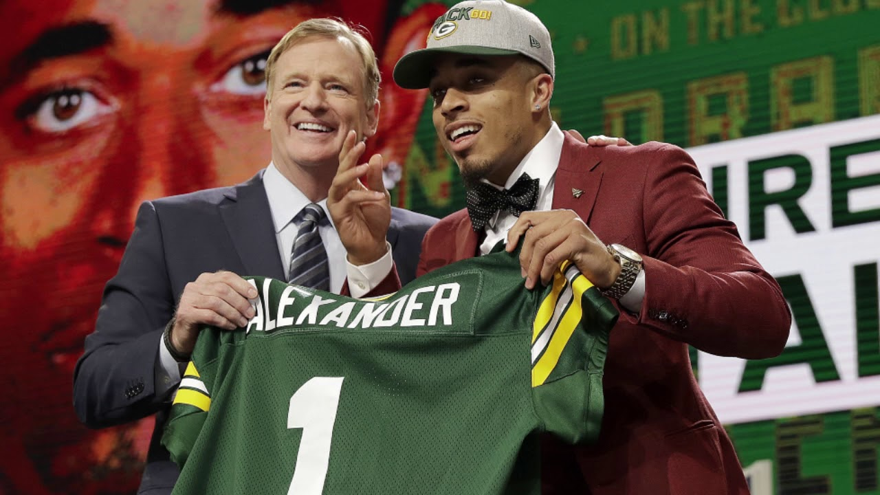 Download Tom Oates gives thumbs up to Packers draft picks