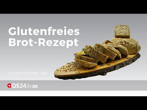 Glutenfreies Brot - Brot backen trotz Glutenunverträglichkeit