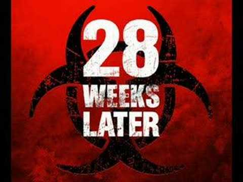 28 Weeks Later Stream