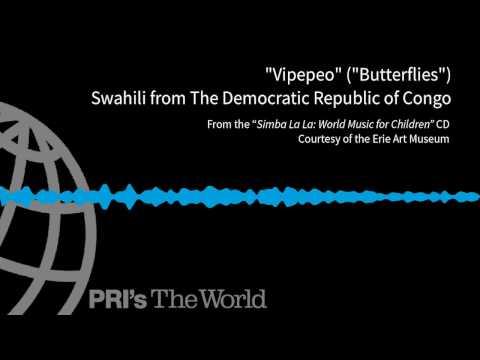 """Vipepeo"" (""Butterflies"")"