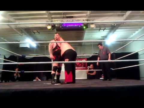 LUCHA PRO 11-17-13 MATCH 6 from YouTube · Duration:  28 minutes 21 seconds