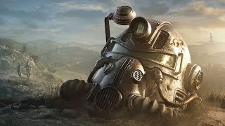 Fallout 76: Full Gameplay Reveal at the Bethesda Conference - E3 2018
