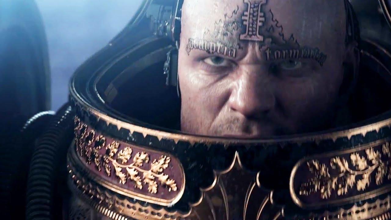 Warhammer 40K Inquisitor Martyr Release Trailer