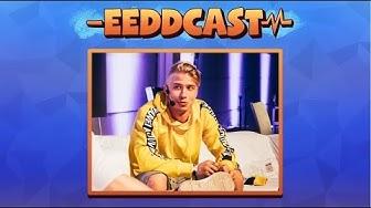 eeddcast: Andy Pyro - Pelaamisen ja striimaamisen ammattilainen