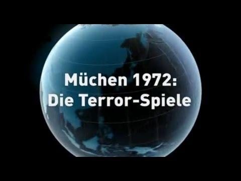 Sekunden vor dem Unglück - München 1972 Die Terrorspiele