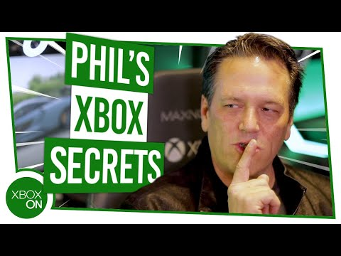 EXCLUSIVE INTERVIEW | Phil Spencer Talks The Future of Xbox, Xbox Games & Project xCloud