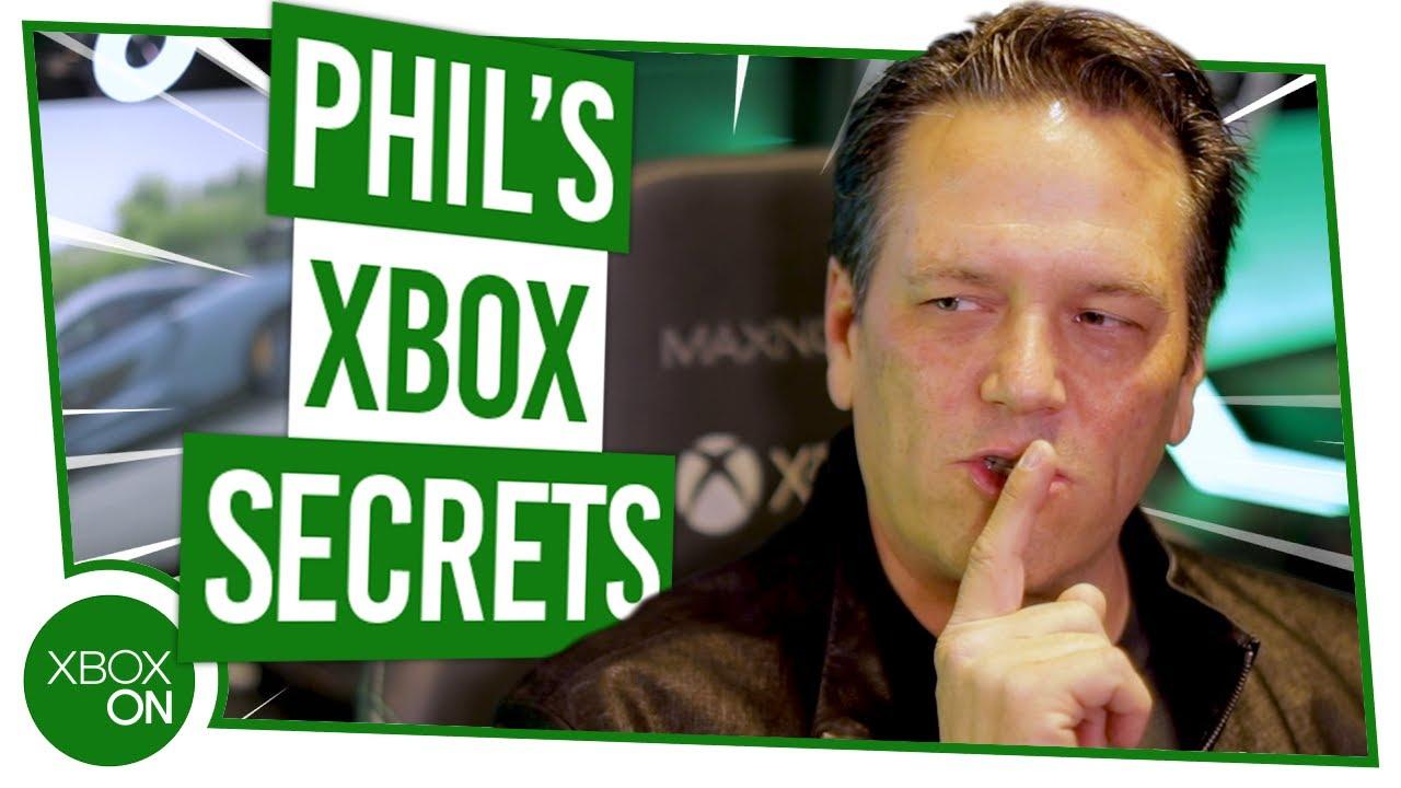 ENTREVISTA EXCLUSIVA   Phil Spencer habla sobre el futuro de Xbox, Xbox Games y Project xCloud + vídeo