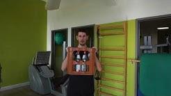 Wasserkasten Workout