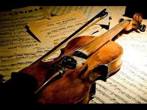 Musik Klasik Untuk kecerdasan otak
