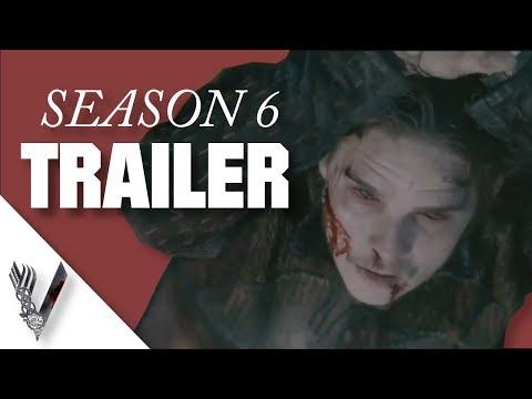 Vikings Season 6 Episode 1 PREVIEW/TRAILER Breakdown