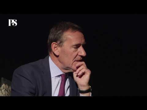 Jim O'Neill donne son avis sur les BRIC's et le Brexit