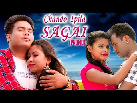 New Santali Album 2019 | CHANDO IPILA SAGAI (Promo) | Ft. Jitu, Urmila, Charan, Anjali