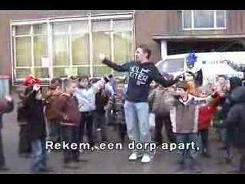 Oud-Rekem 2: 'Ich haw van Rèkem' met Juulke en Erik 1