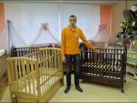 Кроколэнд коляски+кроватки