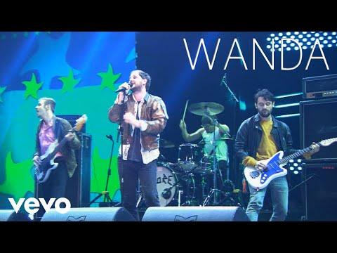 Wanda - Noch einmal (Nena Coverversion)