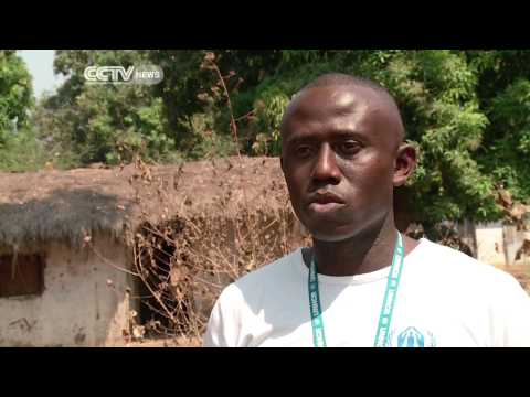 UNHCR Steps up Mediation Efforts in Central African Republic