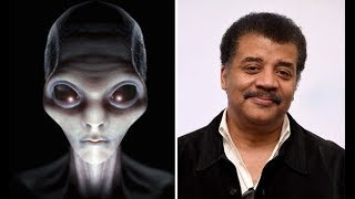 Astrophysicist Neil deGra sse Tyson's shock revelation about Pentagon UFO footage
