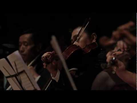 A Night of Italian Opera in Jakarta
