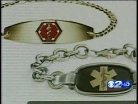 Why You Should Wear a Medical Bracelet | American Medical ID