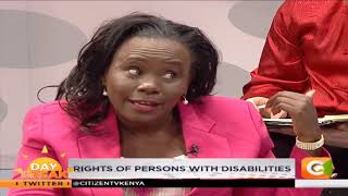 NEWS REVIEW | Rights of persons with disabilities