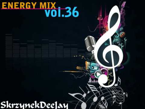 Energy 2000 Mix Vol. 36 (Special Birthday Edition) [tracks 1-8] +DOWNLOAD