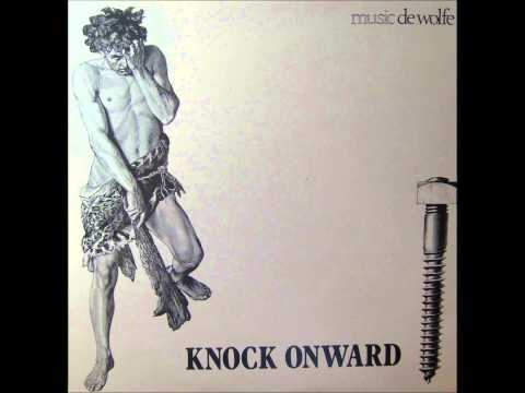 Simon Park - Knock Onward