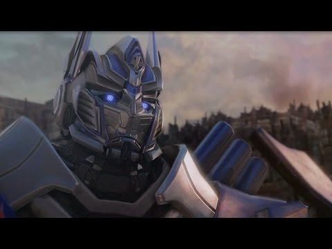 Animation for Kids   Transformers   Animation Kids Movies Full Movies   English Animation 2017