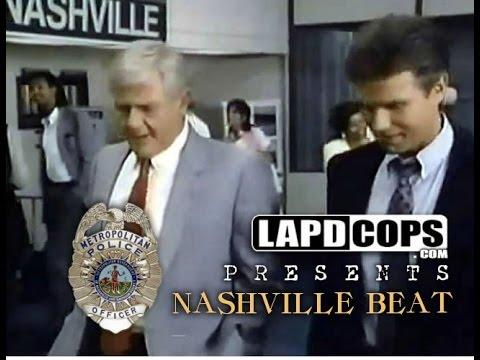 NASHVILLE BEAT 1989