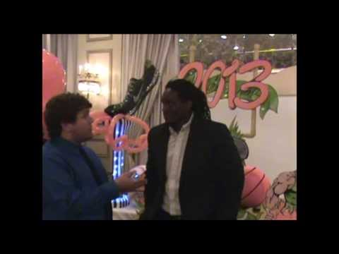 Ravens' Josh Bynes at Carroll County Times High School banquet, and more