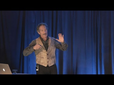 Dr. Ron Rosedale - 'The Critical Connection Between Protein, Cancer, Aging and TOR'