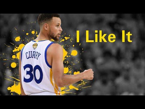 "Stephen Curry Mix - ""I Like It"" Ft. Cardi B, Bad Bunny & J Balvin"