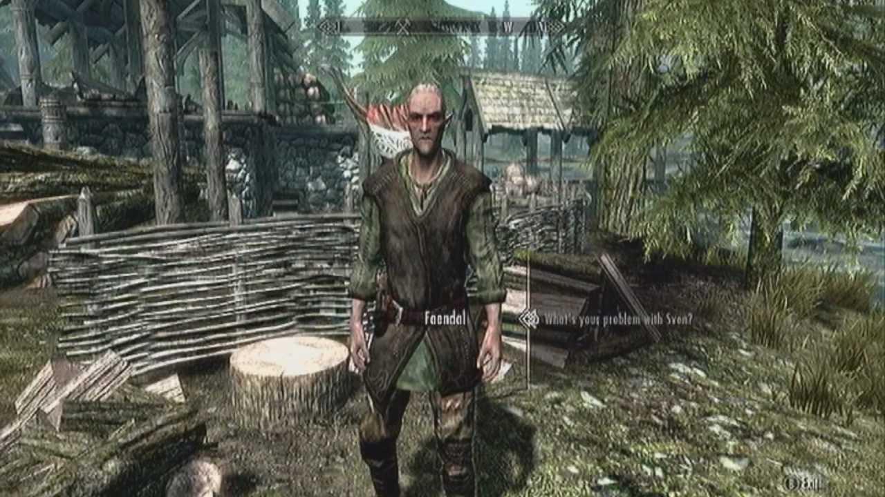 how to get to level 60 skyrim