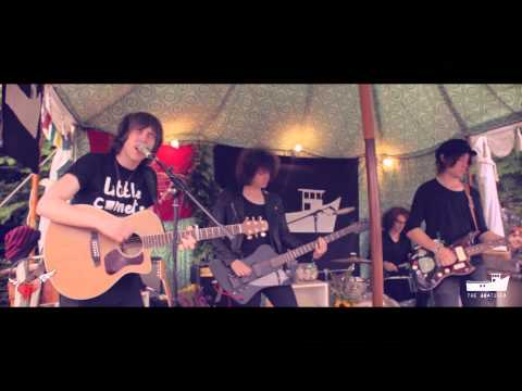 Catfish And The Bottlemen - Kathleen | The Boatshed Sessions (#11) HD