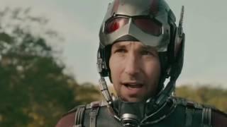 ББоКино Обзор фильма Человек Муравей Ant Man