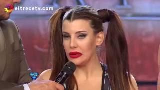 Charlotte habló de Ángela Torres y salió a defenderla Guido Süller thumbnail