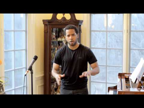 """Professional Vocal Warmup 4 - """"Strengthening The Voice"""""""