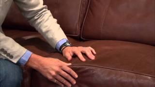 Arhaus Furniture - Hadley Sofa