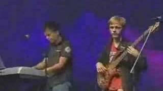 Sunshine Rockers Tvp Rzeszów (Akutalnosci 3.08.2008)