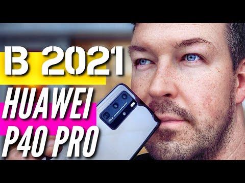 Целый ГОД с HUAWEI P40 PRO. Как там с крутой камерой и без Гугла?