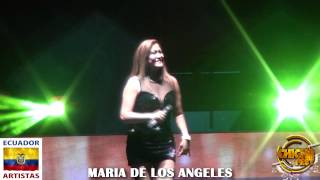 MARIA DE LOS ANGELES CHICHA FEST PARTE 1