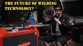 TFS: The Future of Welding Technology?